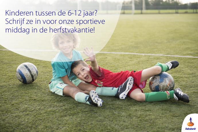 Rabobank Sportdag